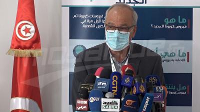 الوزير: تلقيح ''القريب'' ضروري للأطباء وكبار مسؤولي الدولة