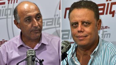 Haikel Makki: Notre parti est très pauvre mais nos finances sont transparentes