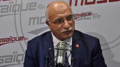Harouni : Nous refusons la nomination de personnes soupçonnées de corruption