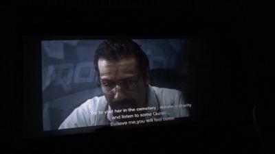 Dernier souffle : un film tunisien inspiré d'une histoire vraie