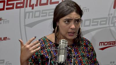 أميمة بن حفصية : ' لن أكون في قلب الذيب دون بسام الحمراوي'