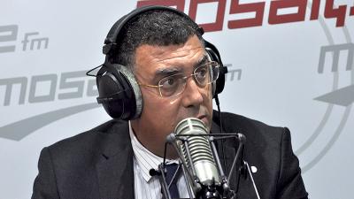 Iyadh Elloumi: les déclarations de Ajbouni contiennent des erreurs