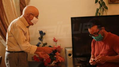 Aïd Ouertani, 101 ans: Les souvenirs de création du Club Africain