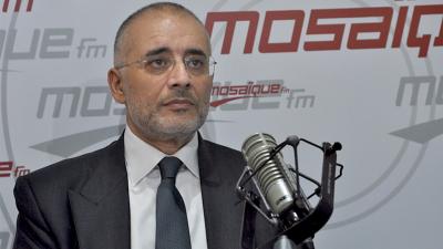 Bouchamaoui: Je n'ai jamais trahi Issa Hayatou