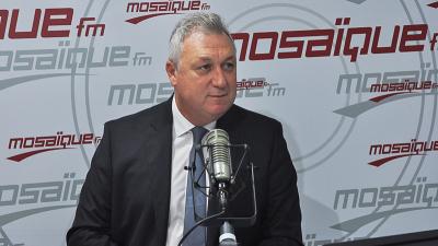 وزير الاقتصاد والمالية : على البنوك إقراض الدولة 11 مليار دينار