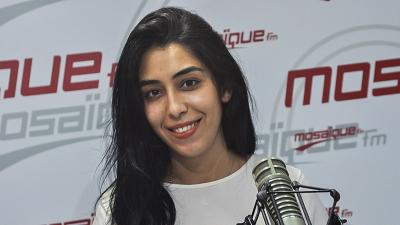 مريم أولاد شايب  عن الكريديف  : ' العنف الإلكتروني على المرأة أساسه المظهر والحريات الفردية''