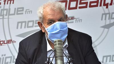 Ben Ahmed: J'ai conseillé Mechichi de s'éloigner des tiraillements des blocs parlementaires