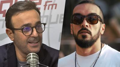 Saber Rebai : je peux chanter Hayala de Jenjoon