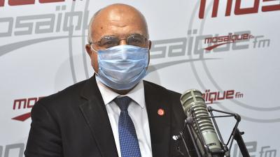 الهاروني : ' نحن مع انتخاب رئيس جديد للحركة دون انتزاع الزعامة من الغنوشي'