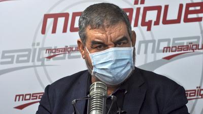 Ben Salem met en garde contre des scenarios douloureux, si Ghannouchi est réélu
