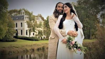 سناء الزين : تزوجت منذ شهرين ... وهشام رستم توأم روحي