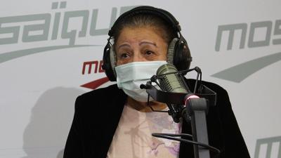 Mouna Noureddine parle du décès de Sofiane Chaari et de son fils Fayçal