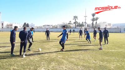 US Monastirienne: Derniers préparatifs avant le match contre Fasil Ketema