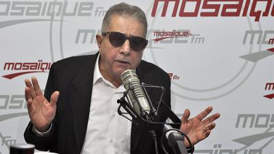 Hassen Ben Othmane : ' Je ne veux pas que les gens pleurent ma mort '