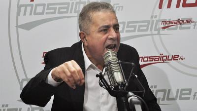 حسن بن عثمان : ' لن أسامح نبيل القروي ولا أثق في القضاء'