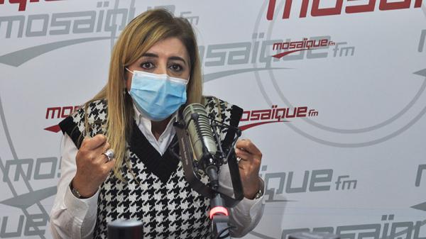بالشيخ : من فتح الشاهد ملفات فسادهم يستهدفون قيادات تحيا تونس