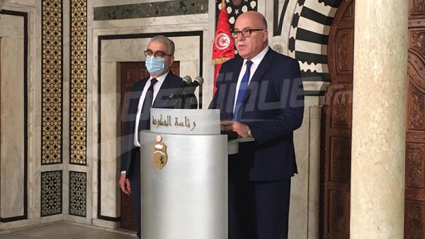 تونس: تفاصيل حملة التلقيح ضدّ كورونا