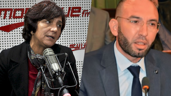 عبّو : رفعنا شكاية جزائية في الإرهاب ضد النائب العفاس