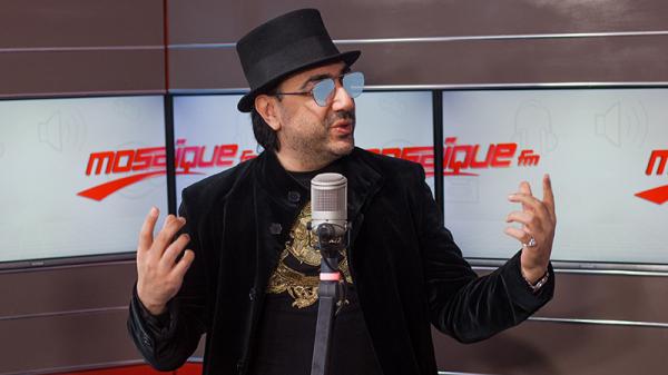 شمس الدين باشا يكشف عن برنامجه التلفزي الجديد