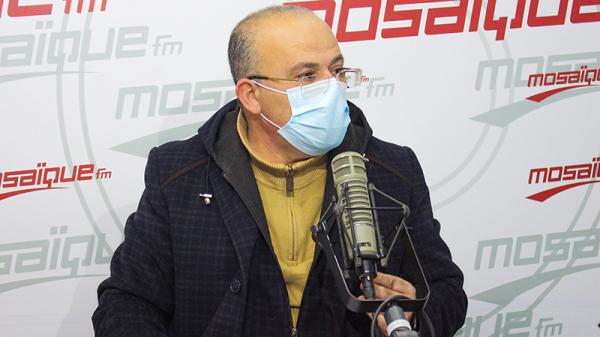 ديلو: لا يجب التعاطي مع الإحتجاجات بمنطق أمني قضائي فقط