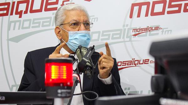 البكوش:بورقيبة حاول استقطابي لضرب الحبيب عاشور وعلاقتنا ميزها كر وفر