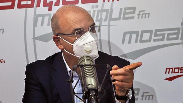 حكيم بن حمودة : تونس في حرب وبائية واقتصادية