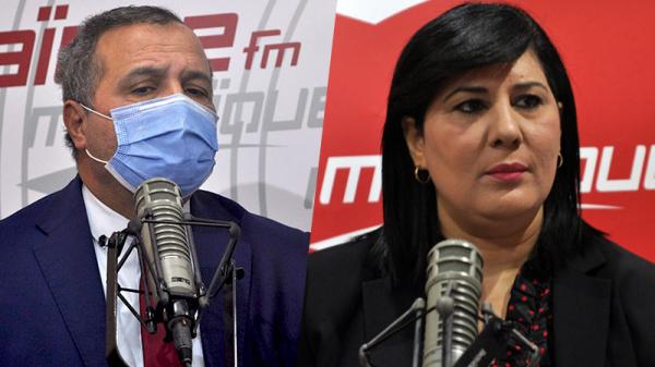 المكي : موسي تبشّر بمشروع تدمير الدولة التونسية