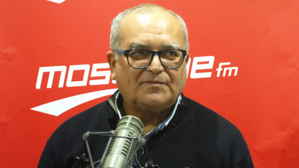 بن عاشور: سعيد في ميدان اختصاص مقيّد ولا سلطة قضائية له