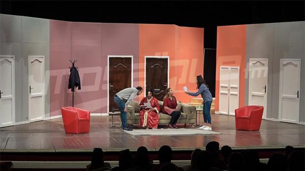 وحلة.tn: عودة مسرح العائلة للمسرح البلدي في ظروف استثنائية