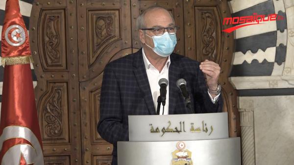 الهاشمي الوزير:خطر العدوى من هؤلاء لازال قائما