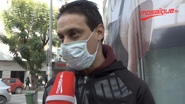 تونسيون لسعيد والمشيشي: ''كل يوم غريبة..ومرضتونا''