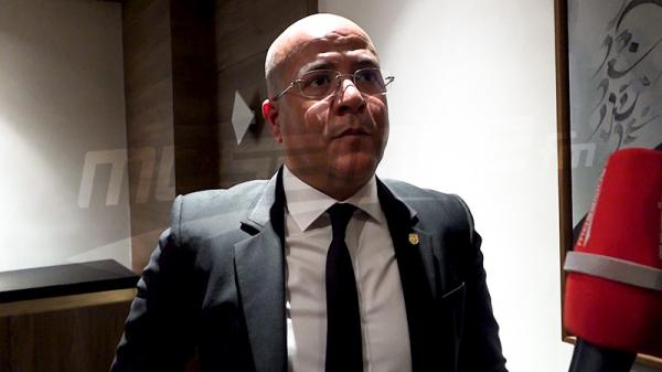 Première déclaration de Youssef El Almi après son élection à la tête du CA