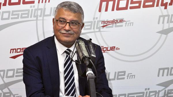 Ayadi : Ennahdha n'a aucun rapport avec Olfa Hamdi