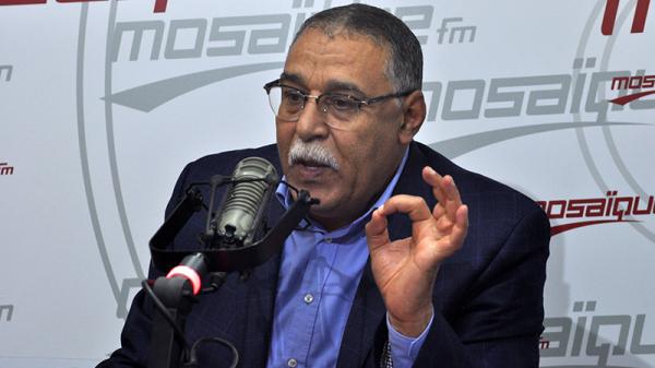 Jelassi: Saïed est hors système
