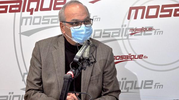 الهاشمي الوزير : مصدومون من المظاهرات ونخشى نتائجها