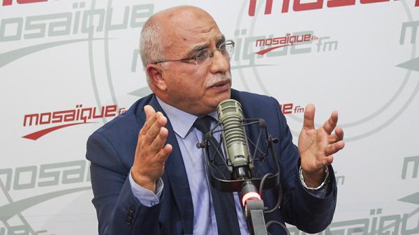 الهاروني : أدعو سعيّد إلى عدم الاستماع إلى الخاسرين في الانتخابات