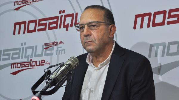 حسام بن عزوز: نطالب برفع حظر التجوّل والتخلّي عن الحجر الإجباري