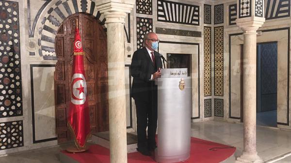 الوزير يرجّح وصول أول دفعة من تلاقيح كورونا الأسبوع القادم