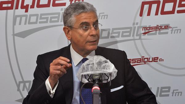 بالحاج : خمسة مليار دولار على ذمة الاقتصاد التونسي .. لم يقع اسغلالها