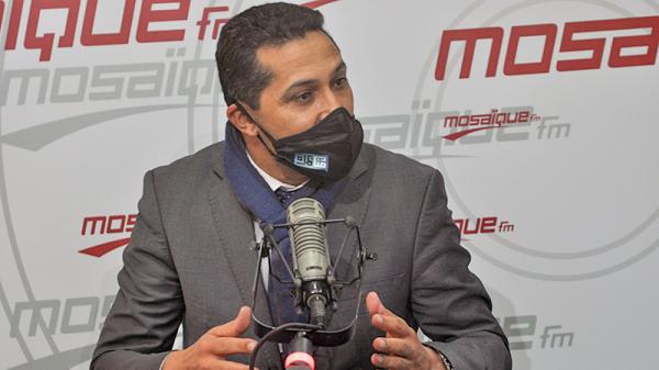 الوسلاتي : جرائم النائب 'سعيد الجزيري' بقيت دون محاسبة