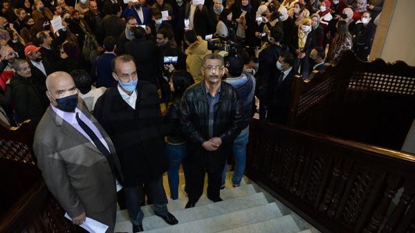 أحمد المسعودي لمنتقديه : 'صفتي الإدارية تُخوّل لي الدخول إلى الجلسات '