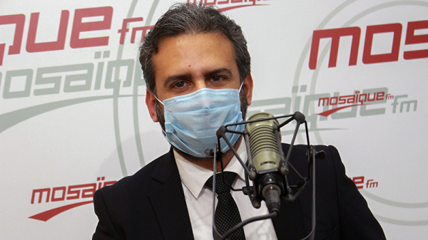 المغيربي : ثمة علاقة بين تسريبات محمد عمار واستقبال نزار يعيش أمس