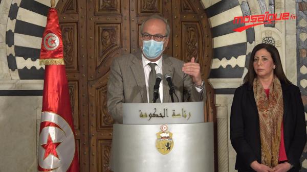 الوزير يكشف رزنامة وصول تلاقيح كورونا إلى تونس