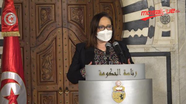 آخر مستجدات الوضع الوبائي في تونس
