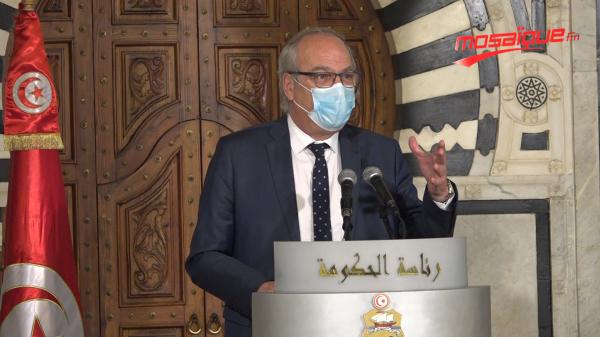الوزير: 40 ألف شخص تلقوا التلقيح ولا شهادة تُمنح للمطعمين