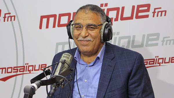 الجلاصي : لا يوجد ممن حكموا أو يحكمون تونس الآن من لطّخت أياديهم  بالدم