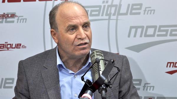 مهدي مبروك : الدولة تخلت عن مواطنيها في مجابهة الوباء