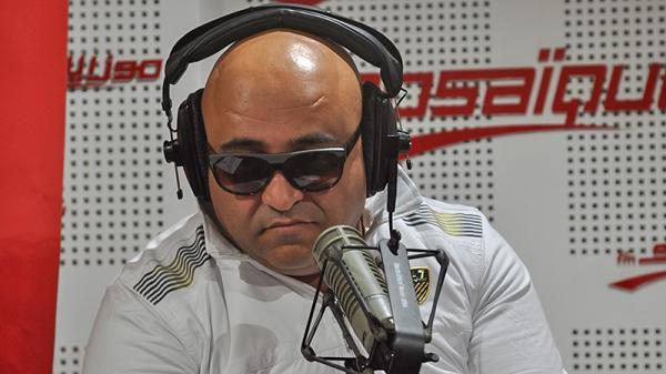 جعفر القاسمي: ابن خلدون لا يشبه بقيّة الأعمال