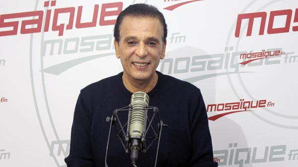 شكري بوزيان: صابر الرباعي أرفع من انو يتدخل في جوائز مهرجان الأغنية