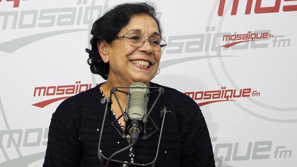 لطيفة القفصي: هذا الفرق بين نوردو ونسيم بورقيبة في الكواليس